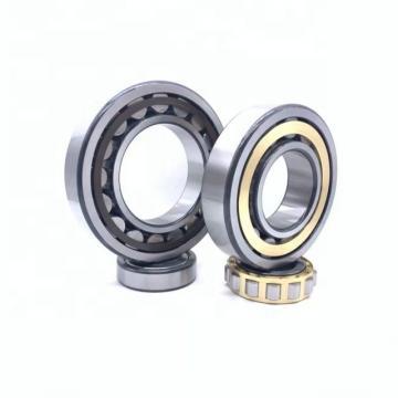 6 mm x 15 mm x 5 mm  ISB 619/6-ZZ deep groove ball bearings