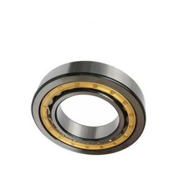 160 mm x 290 mm x 48 mm  ISB QJ 232 N2 M angular contact ball bearings