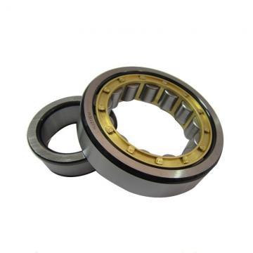 4 mm x 7 mm x 2 mm  ISO FL617/4 deep groove ball bearings