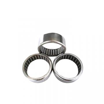 25 mm x 52 mm x 18 mm  ISO NU2205 cylindrical roller bearings