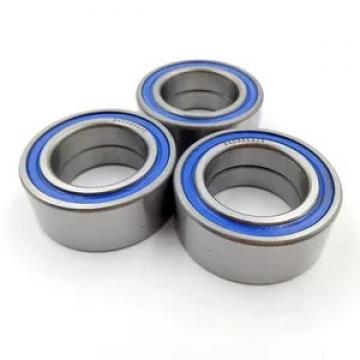 ISB GAC 260 CP plain bearings